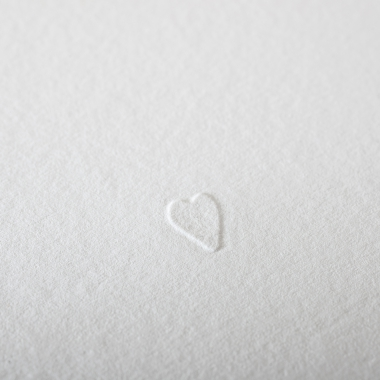 Faire-part de mariage Promesse d'amour