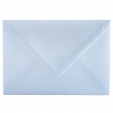 Enveloppes Premium Bleu céleste