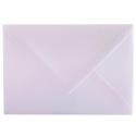 Enveloppes Premium Rose tendre