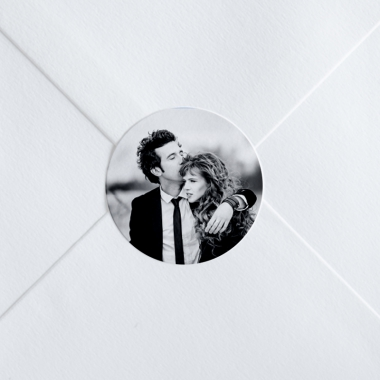 Stickers mariage Mariage Photo