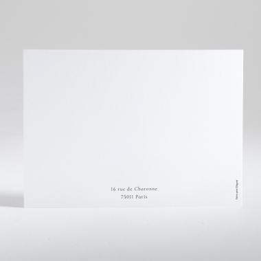 Carte de correspondance Etoile dorée