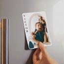 Faire-part de naissance Miroir