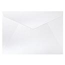 Enveloppes papier Irisé