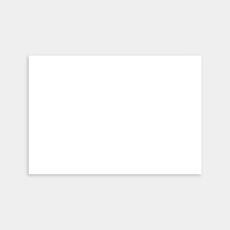 Carton Invitation Mariage Vierge 138 X 95 Cm