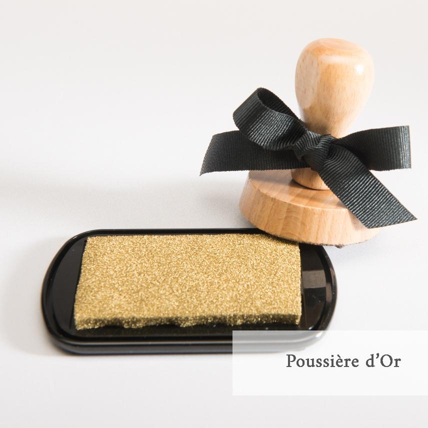 Poussière d'Or